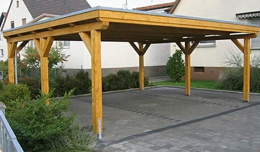 zimmerei christian frey dortmund carport. Black Bedroom Furniture Sets. Home Design Ideas